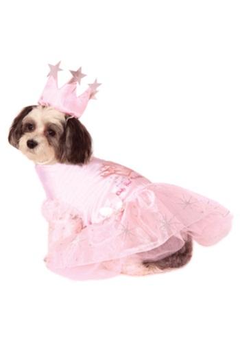 Glinda Good Witch Pet Costume