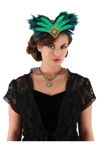 Deluxe Wicked Witch Evanora Headpiece
