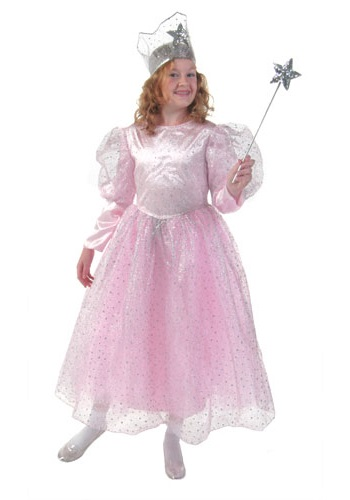 Teenage Girl/Tween Glinda Costume