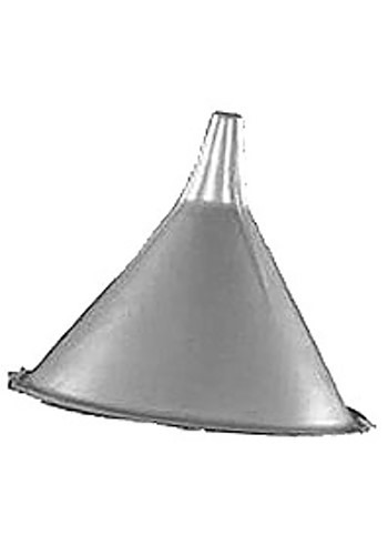 Tin Man Hat Plastic