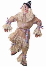Deluxe Scarecrow Costume