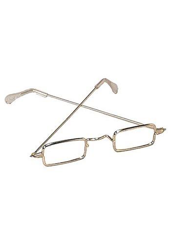 Aunt Em Glasses