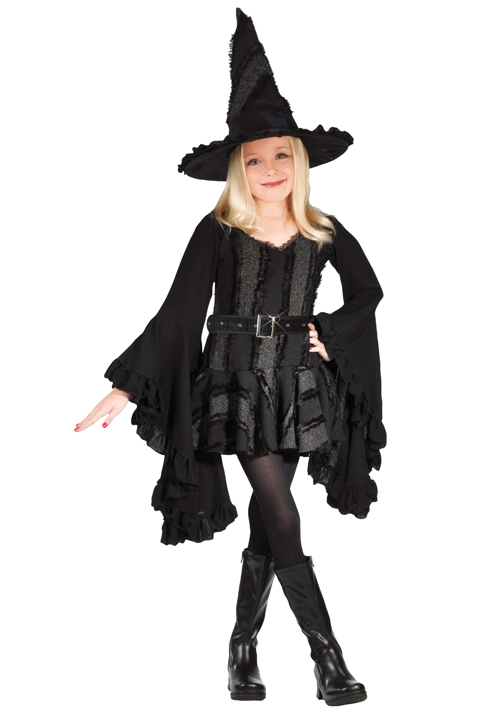 Child Wicked Witch Costume  sc 1 st  Wizard of Oz Costumes & Wizard of Oz Halloween Costumes