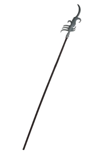 Wicked Witch Guard Staff