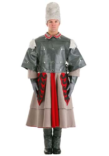 Witch Guard Costume