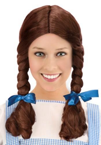 Deluxe Dorothy Wig