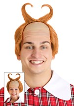 Double Horn Munchkin Wig