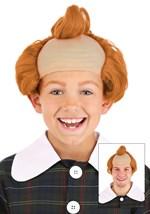 Triple Curl Munchkin Wig
