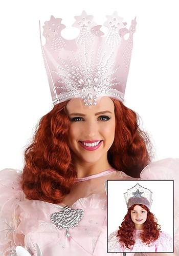 Glinda Good Witch Wig