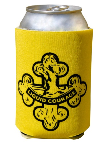 Liquid Courage Can Holder