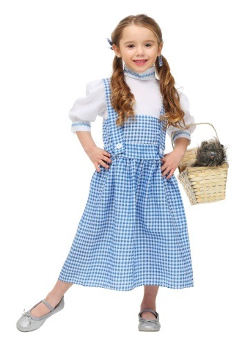 Dorothy Toddler Dress