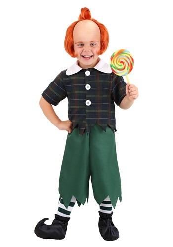 Munchkin Toddler Costume