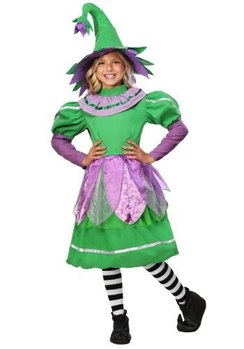 Child Munchkin Girl