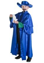 Munchkin Coroner Kids' Costume
