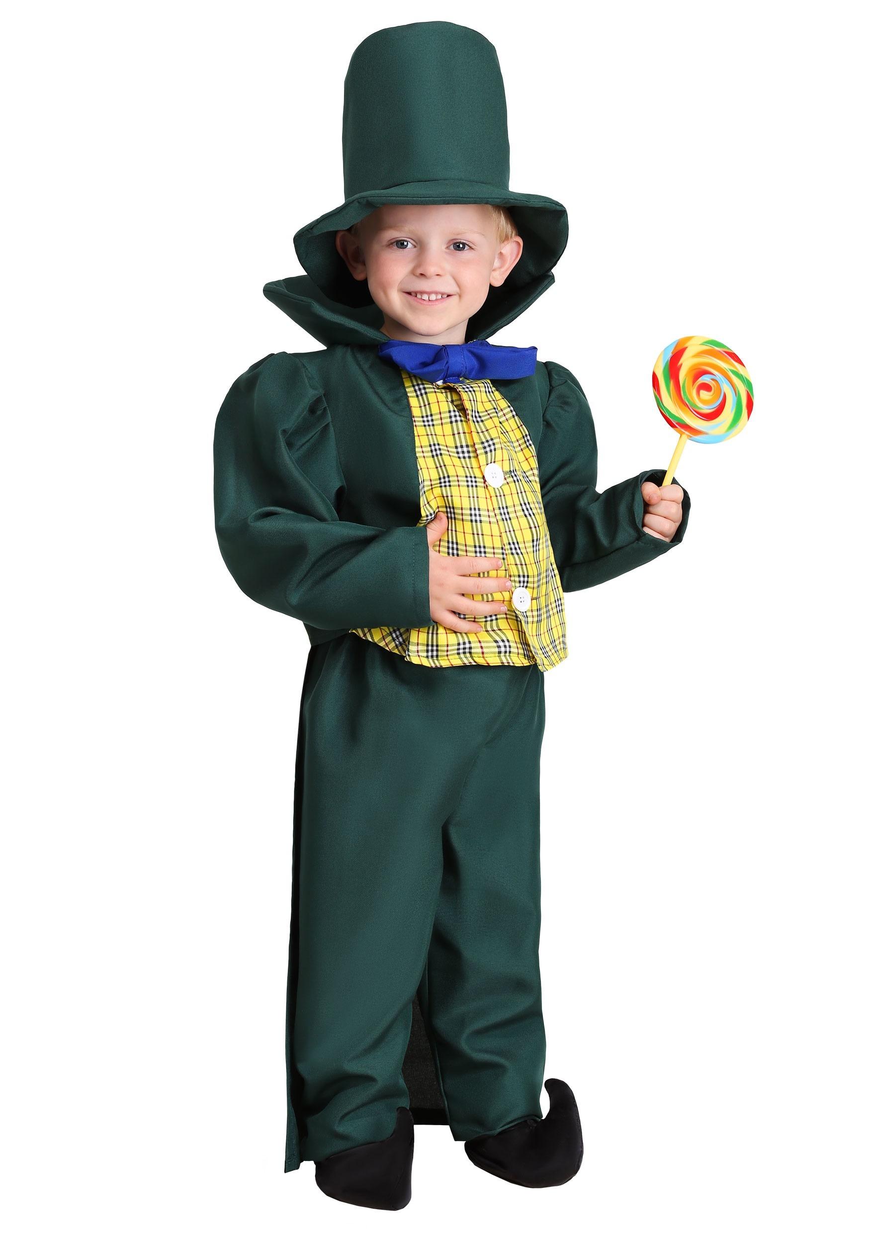 sc 1 st  Wizard of Oz Costumes & Child Munchkin Mayor Costume