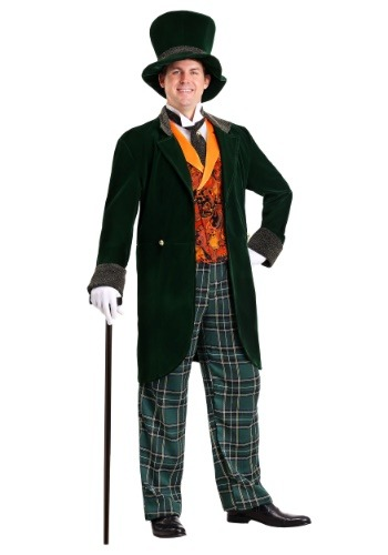 Plus Size Wizard of Oz Costume