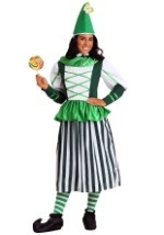 Adult Munchkin Costume Shoes Wizard of Oz Lollipop Shoes for Adults X-Small
