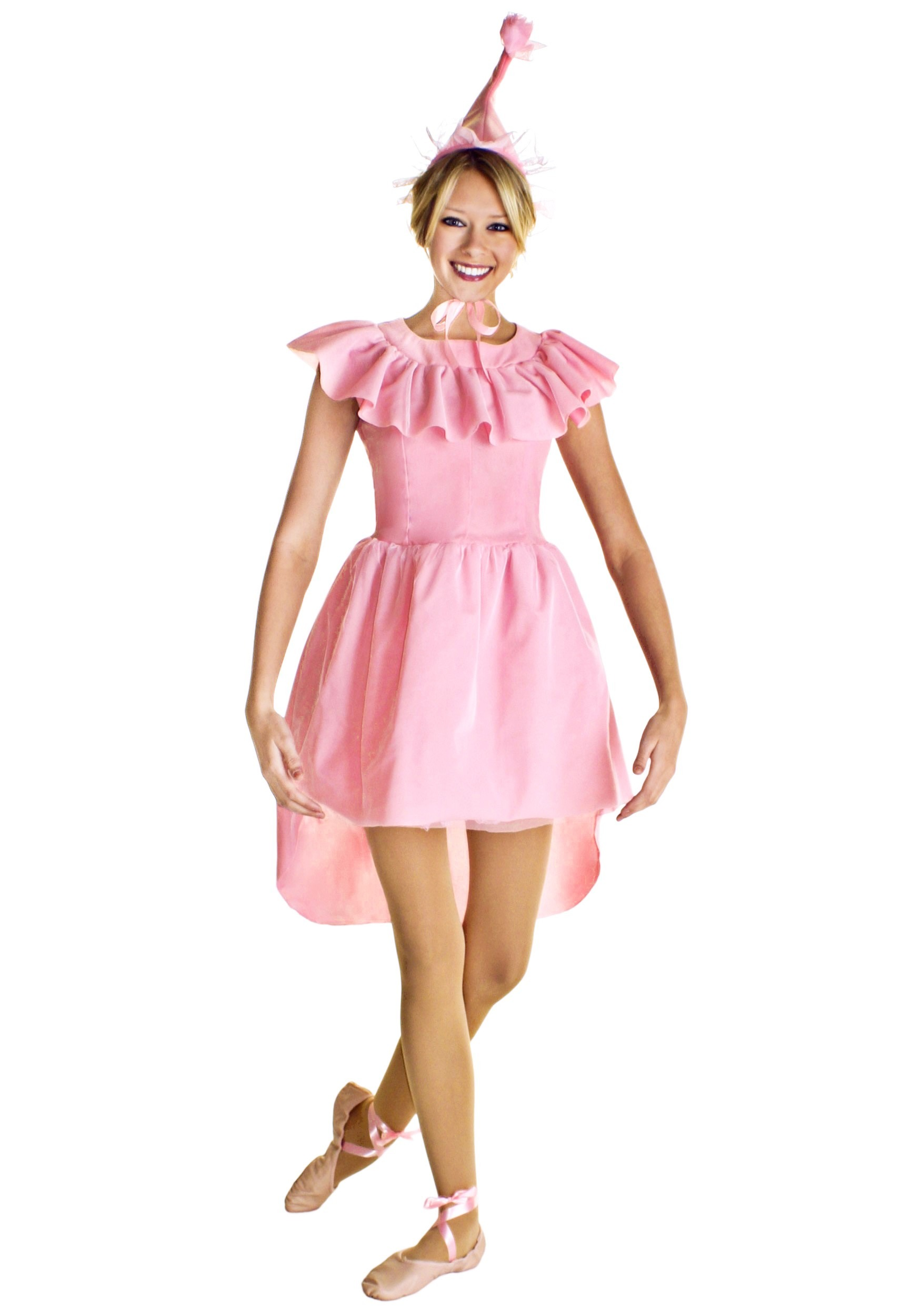 Sold Out For 2018 Munchkin Ballerina Adult Costume  sc 1 st  Wizard of Oz Costumes & Adult Wizard of Oz Costumes