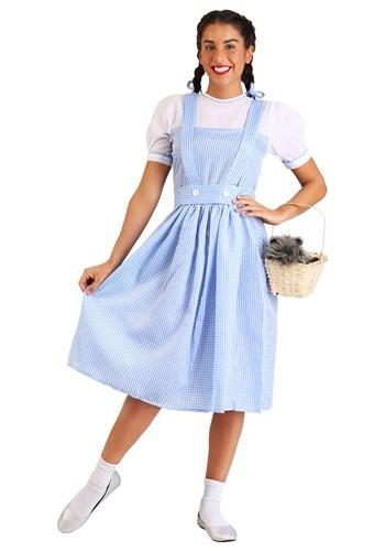Teen Dorothy Costume