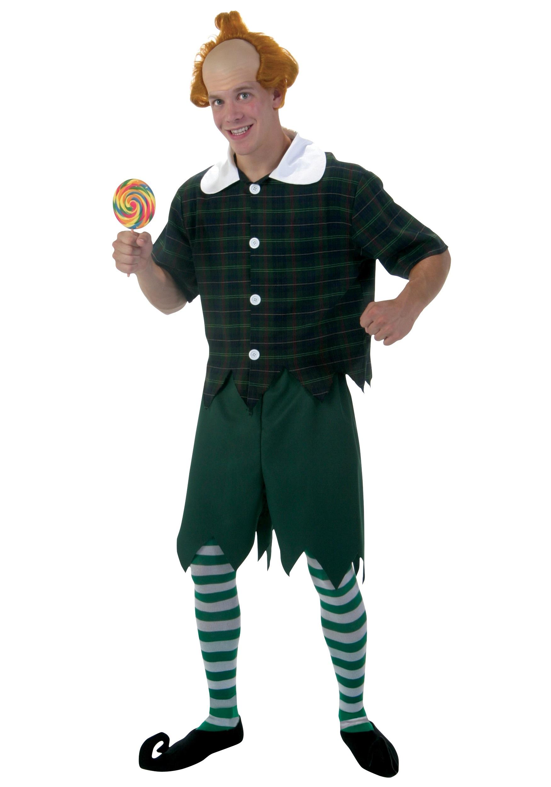 munchkin plus size costume