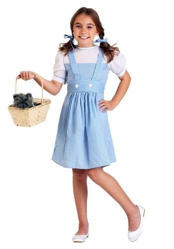 Kids Dorothy Dress