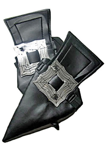 Oz Witch Shoe Covers