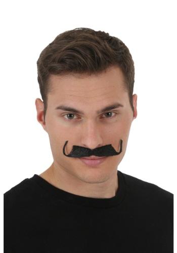Green Guard Mustache