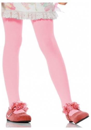 Child Pink Tights