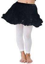 Black Girls Petticoat Slip