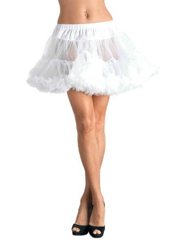 Adult Tulle Petticoat