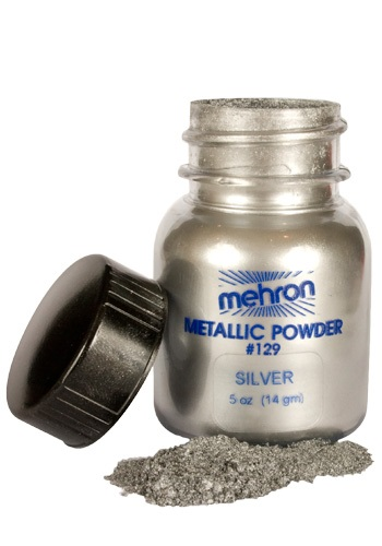 Metallic Powder Makeup
