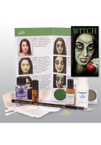 Wicked Makeup Kit