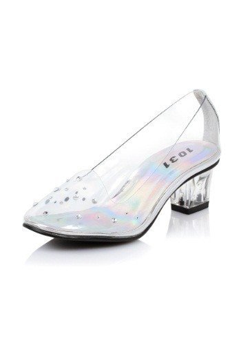 Child Glinda Shoes