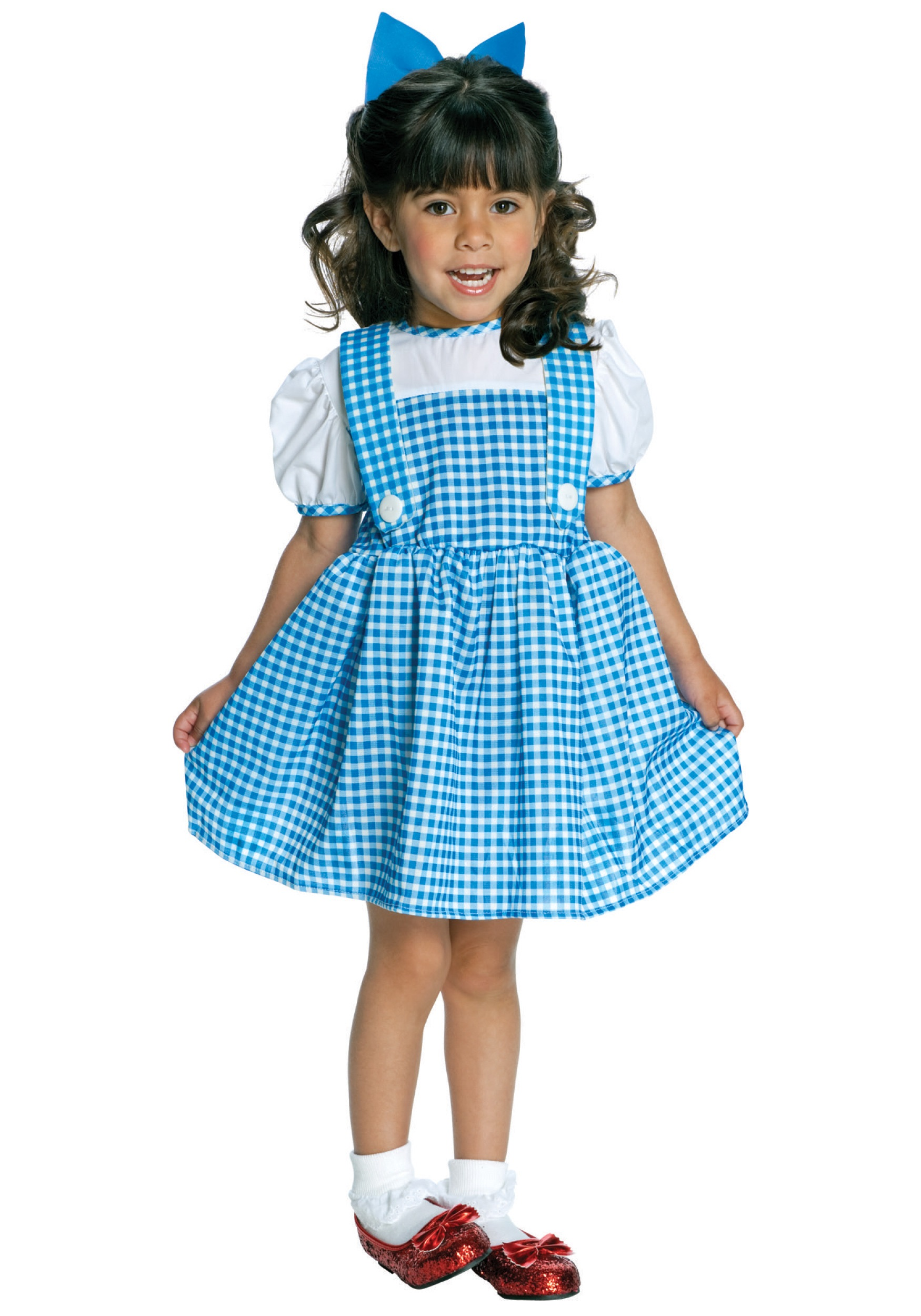Dorothy Tiny Tikes Costume  sc 1 st  Wizard of Oz Costumes : dorthy costumes  - Germanpascual.Com