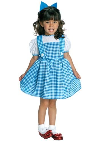 Dorothy Tiny Tikes Costume