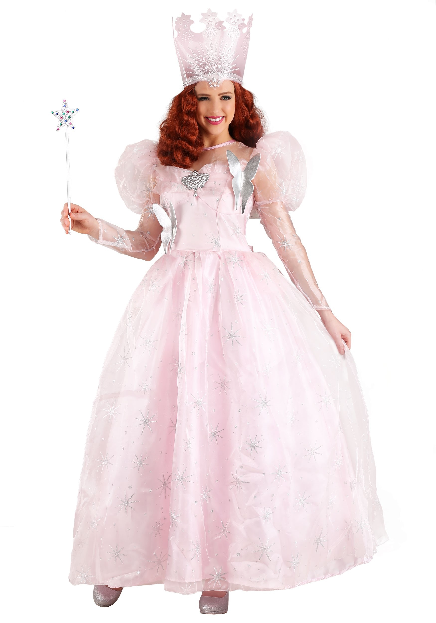 Glinda the Good Witch Costume - Glinda Costumes