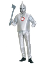 Plus Tin Man Costume
