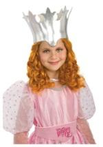 Sparkle witch crown childs glinda wig maxwellsz
