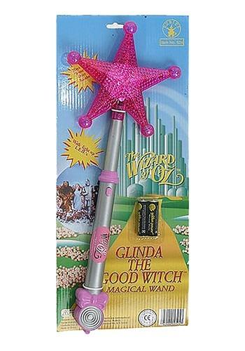 musical glinda wand