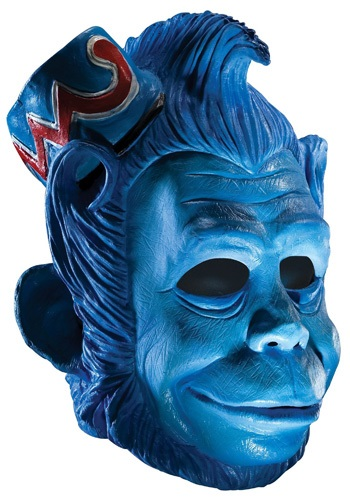 Flying Monkey Costume Mask