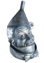 Tin Man Costume Mask