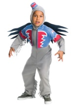 Flying Monkey Kids Costume