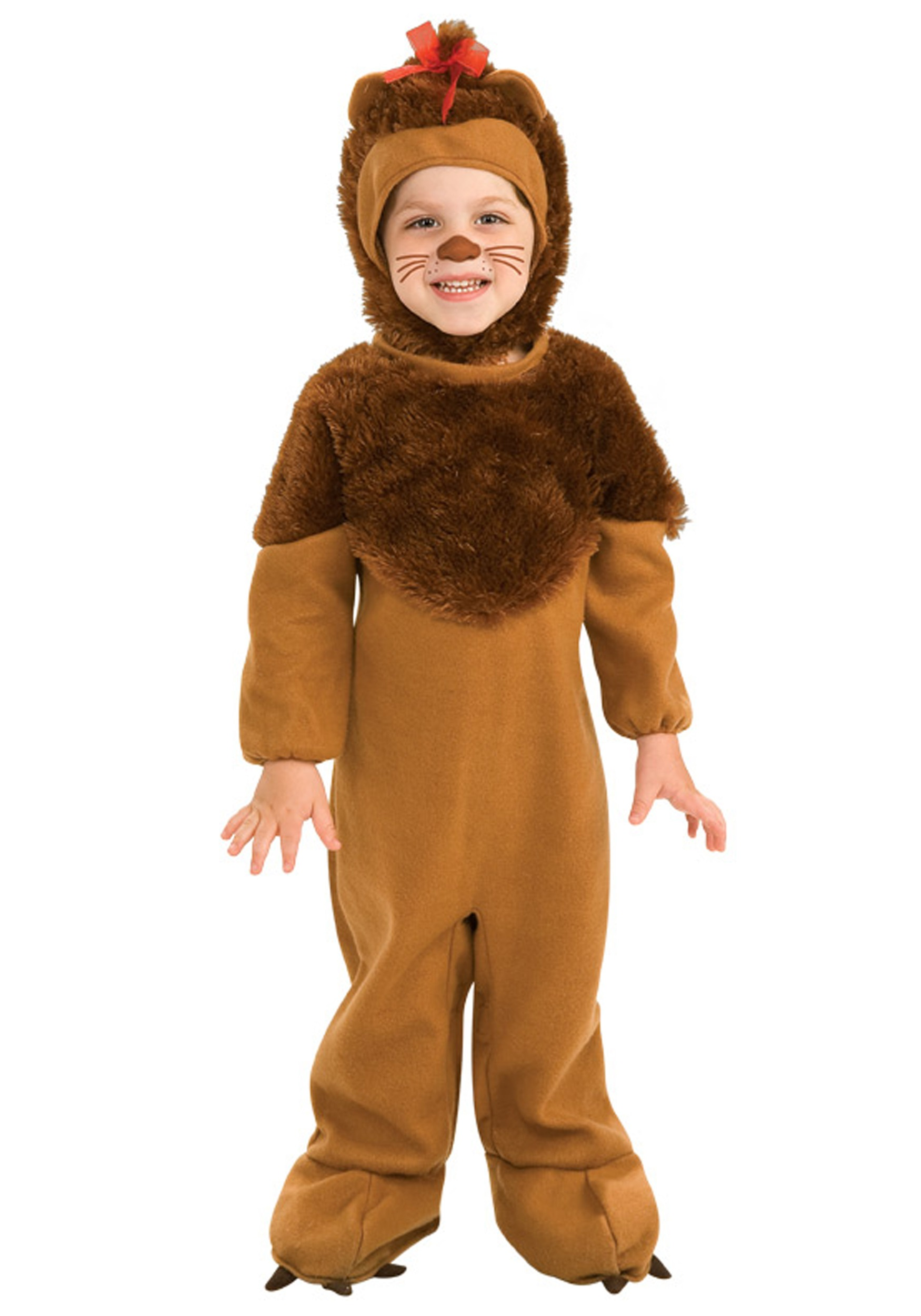 Infant Oz Cowardly Lion Costume  sc 1 st  Wizard of Oz Costumes : cowardly lion costume  - Germanpascual.Com