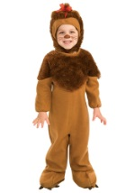 Infant Oz Cowardly Lion Costume