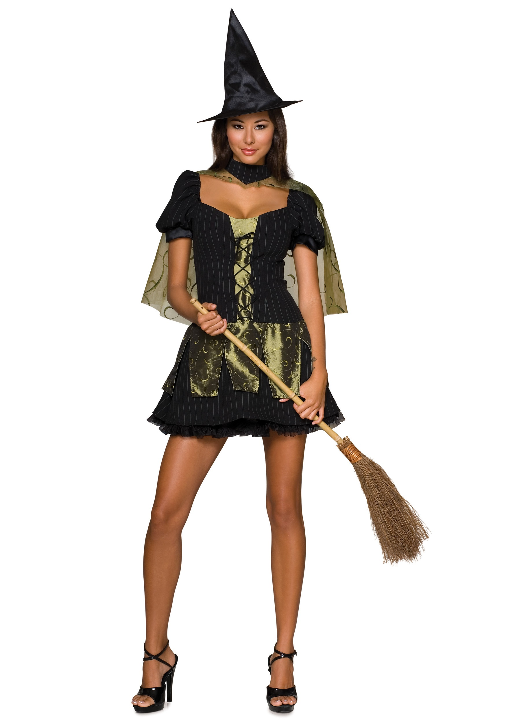 Sexy Wizard of Oz Costumes - Womens Wizard of Oz Costume