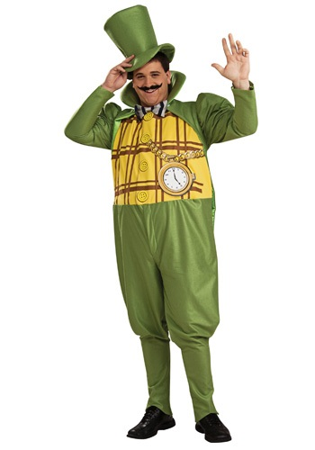 Munchkin Land Mayor Costume