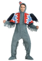 Adult Flying Monkey Costume